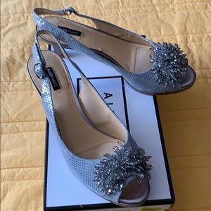 NWOT Alex Marie Shoes